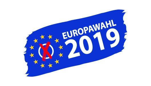 Informationen zur Europawahl 2019